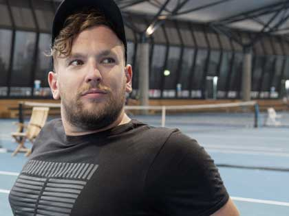 Dylan Alcott - Anything is Possible
